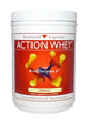 Whey Protein Powder Action Whey