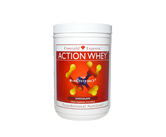 Whey Protein Powder - Action Whey